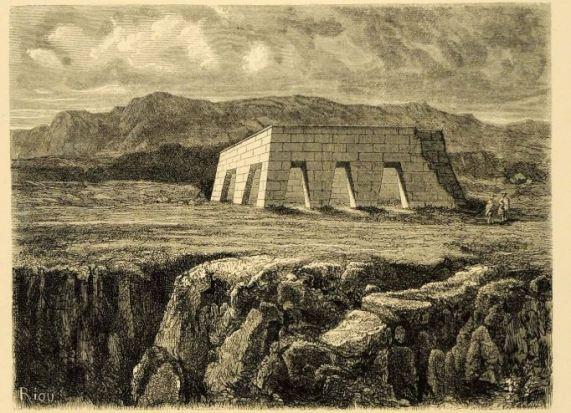 Temple of Viracocha